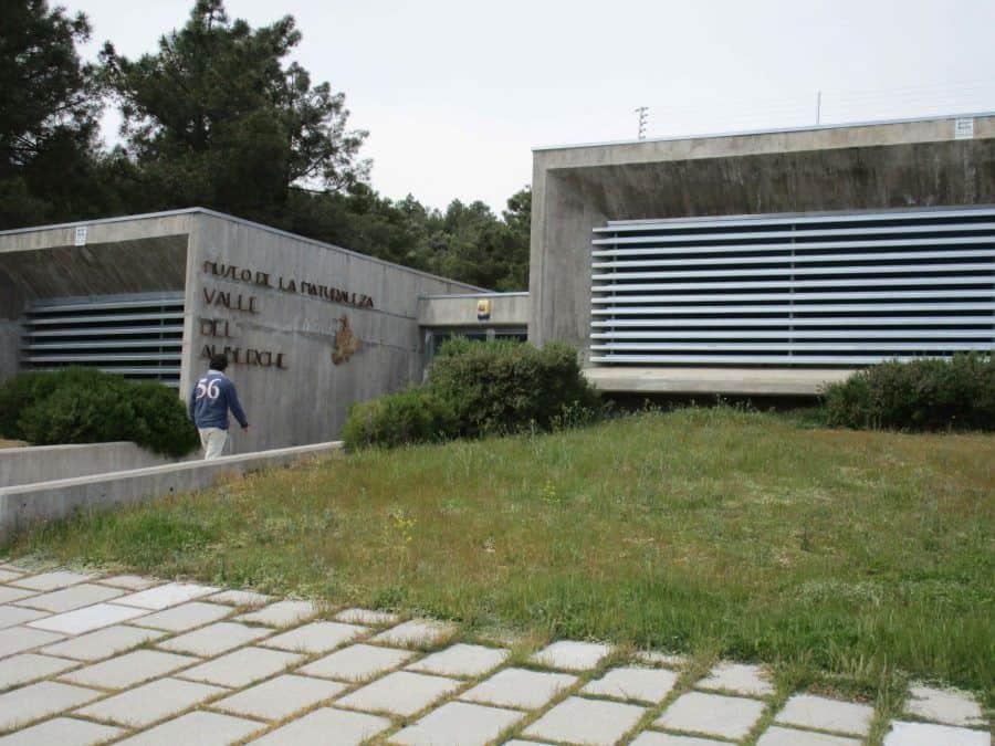 Museo Naturaleza