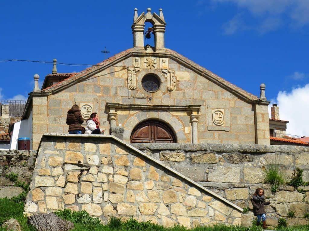 Ermita del Cristo del Caño