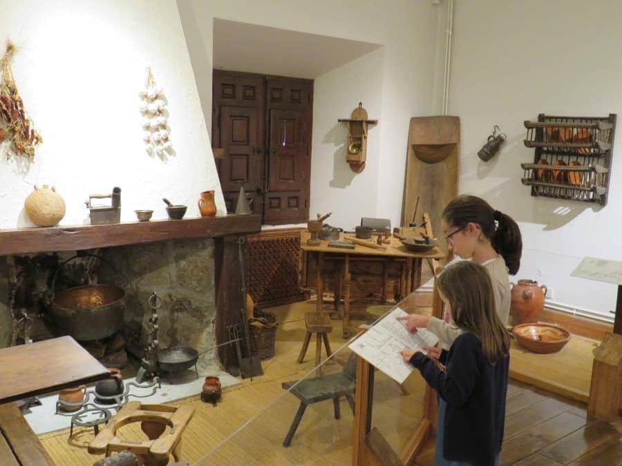 Museo Ávila