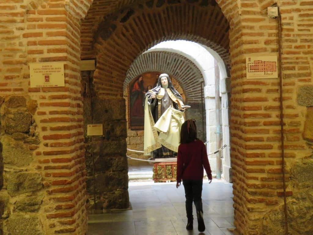 Museo Santa Teresa