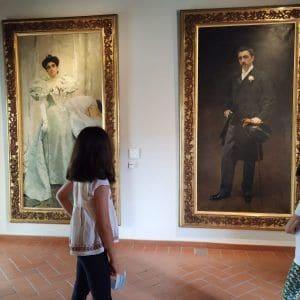 Museo caprotti
