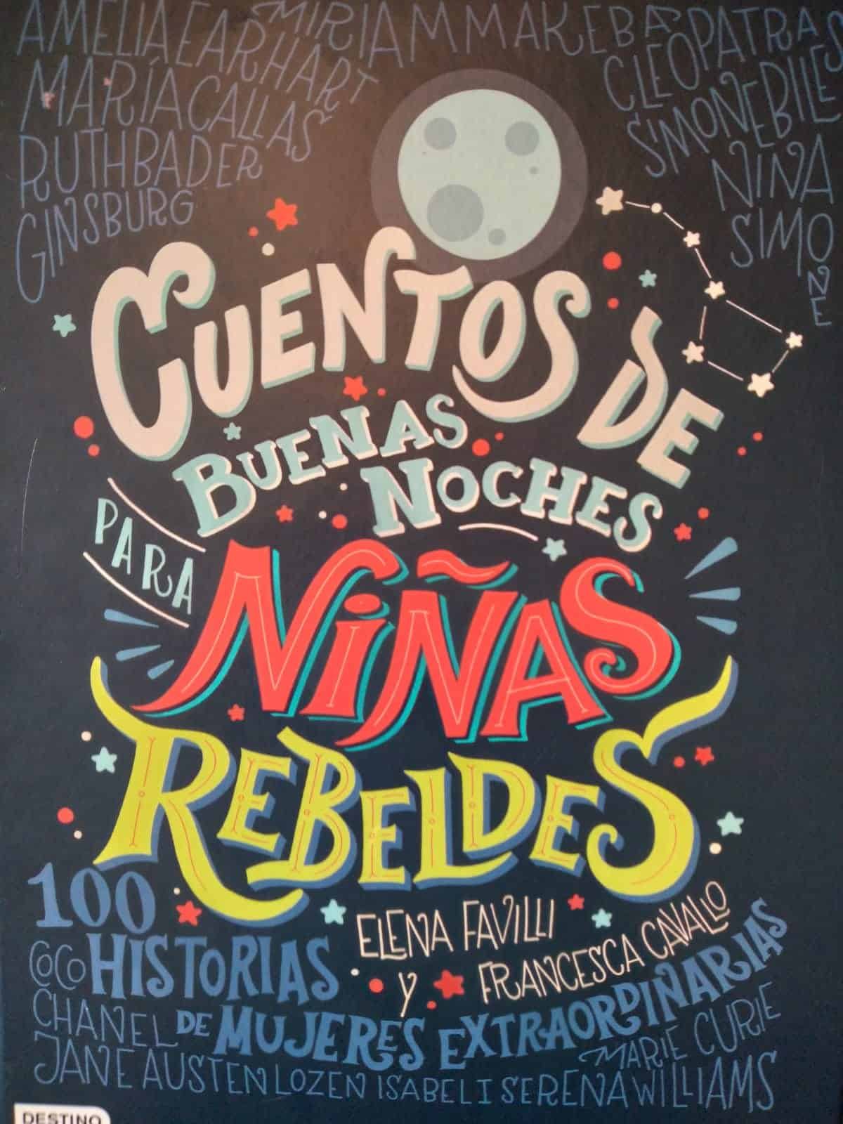 Niñas Rebeldes