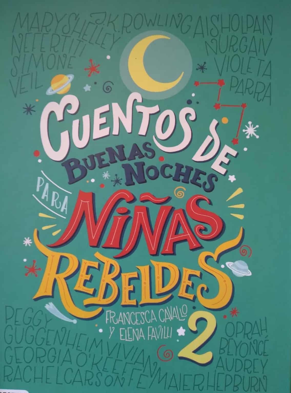 Niñas Rebeldes 3