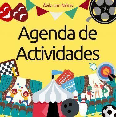 Planes con niños en Ávila