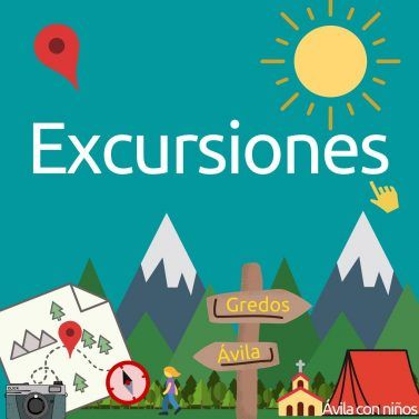 excursiones en Ávila