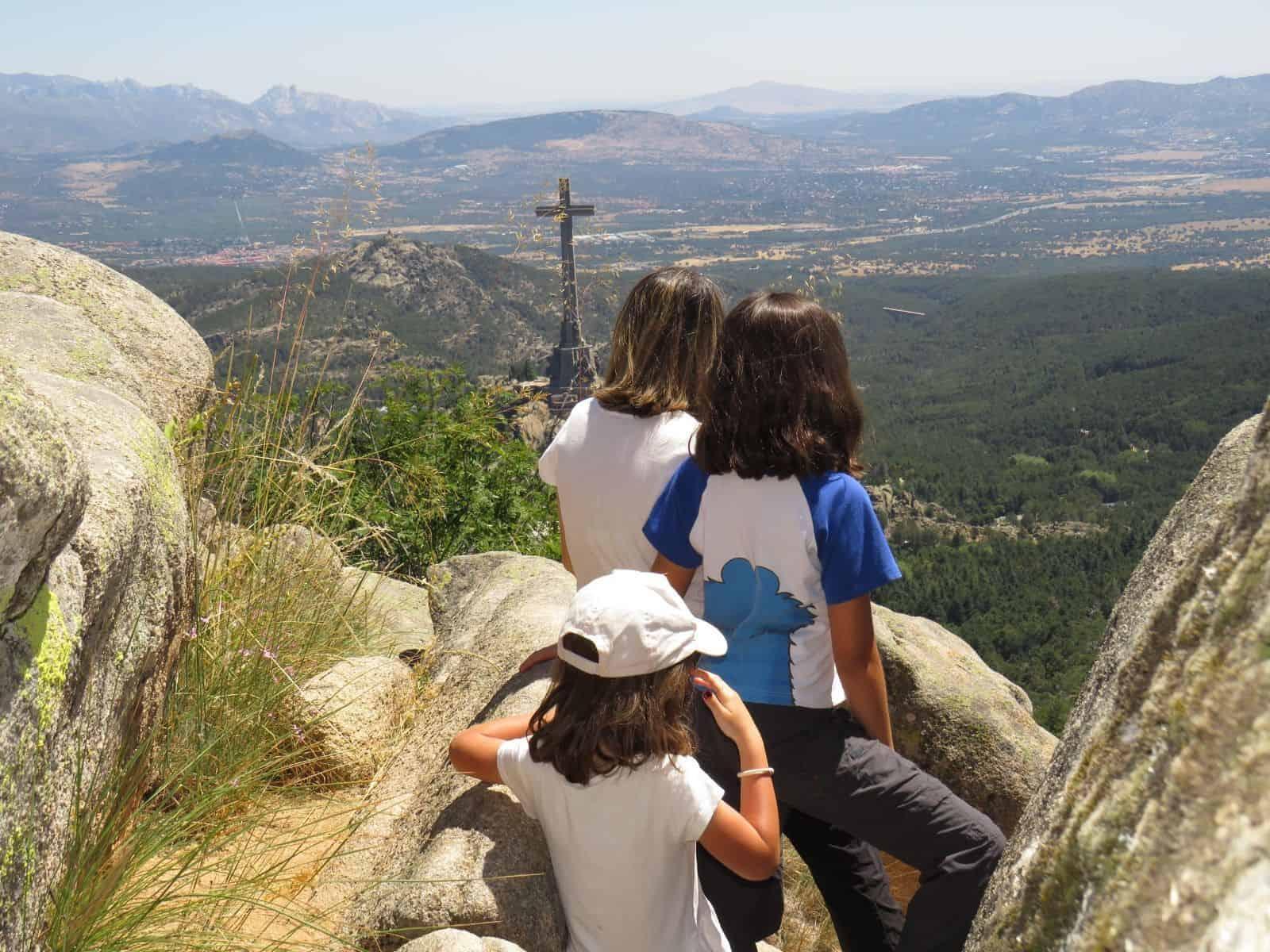 Mirador de Cuelgamuros
