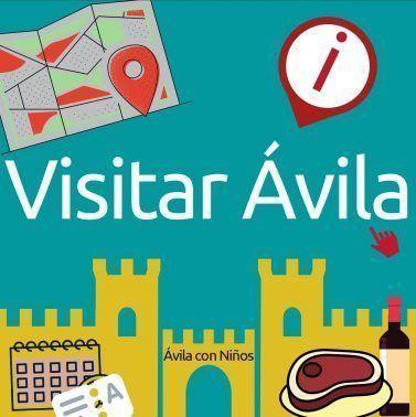 Visitar Ávila. Qué ver en Ávila