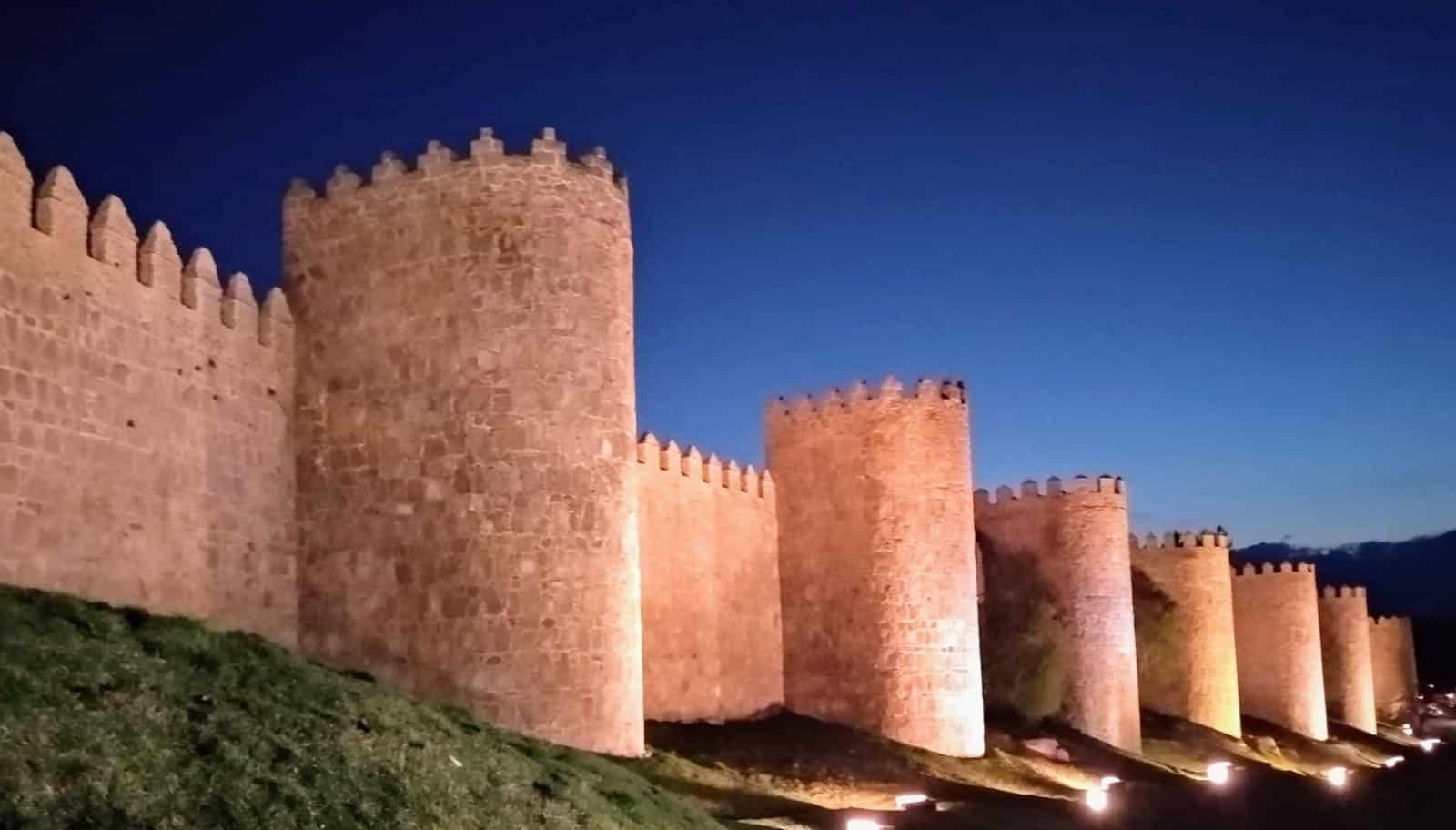 Turismo en Ávila.