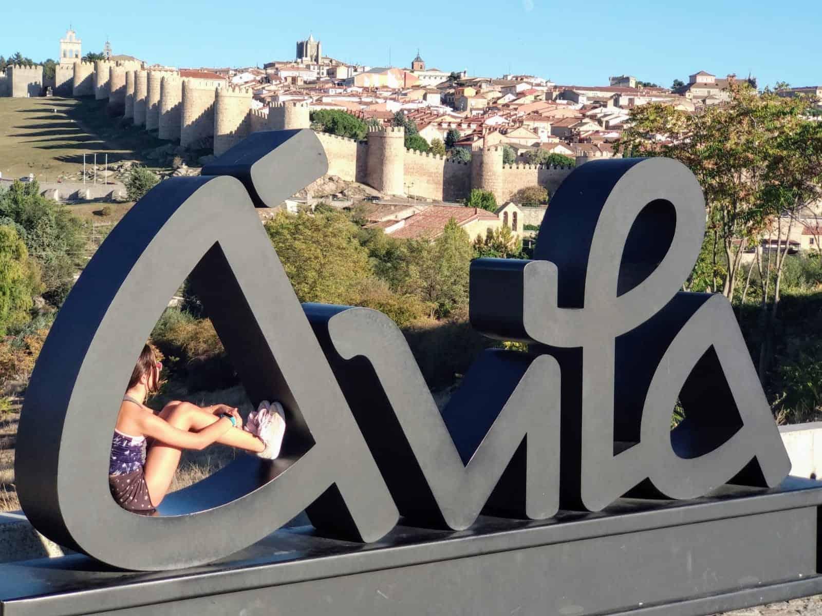 Visitar Ávila. Turismo