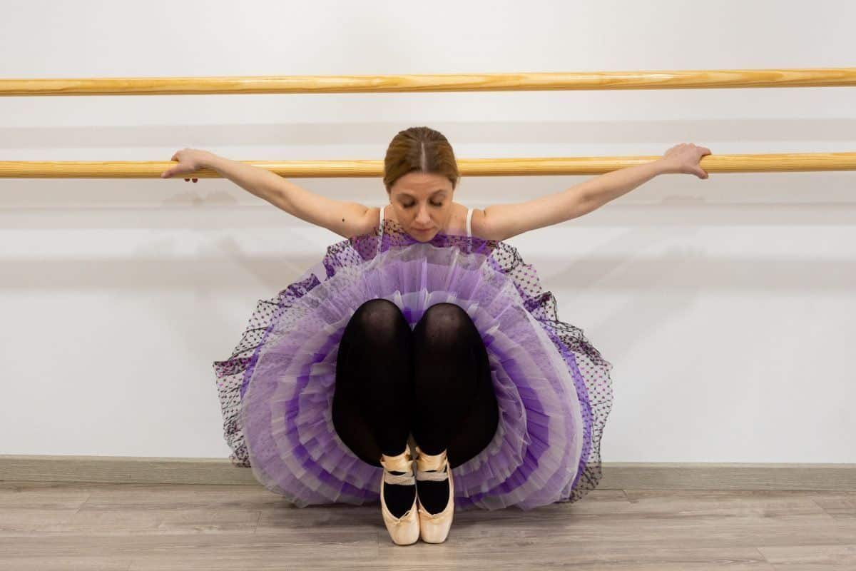 Isabel Navarro Zahir Danza