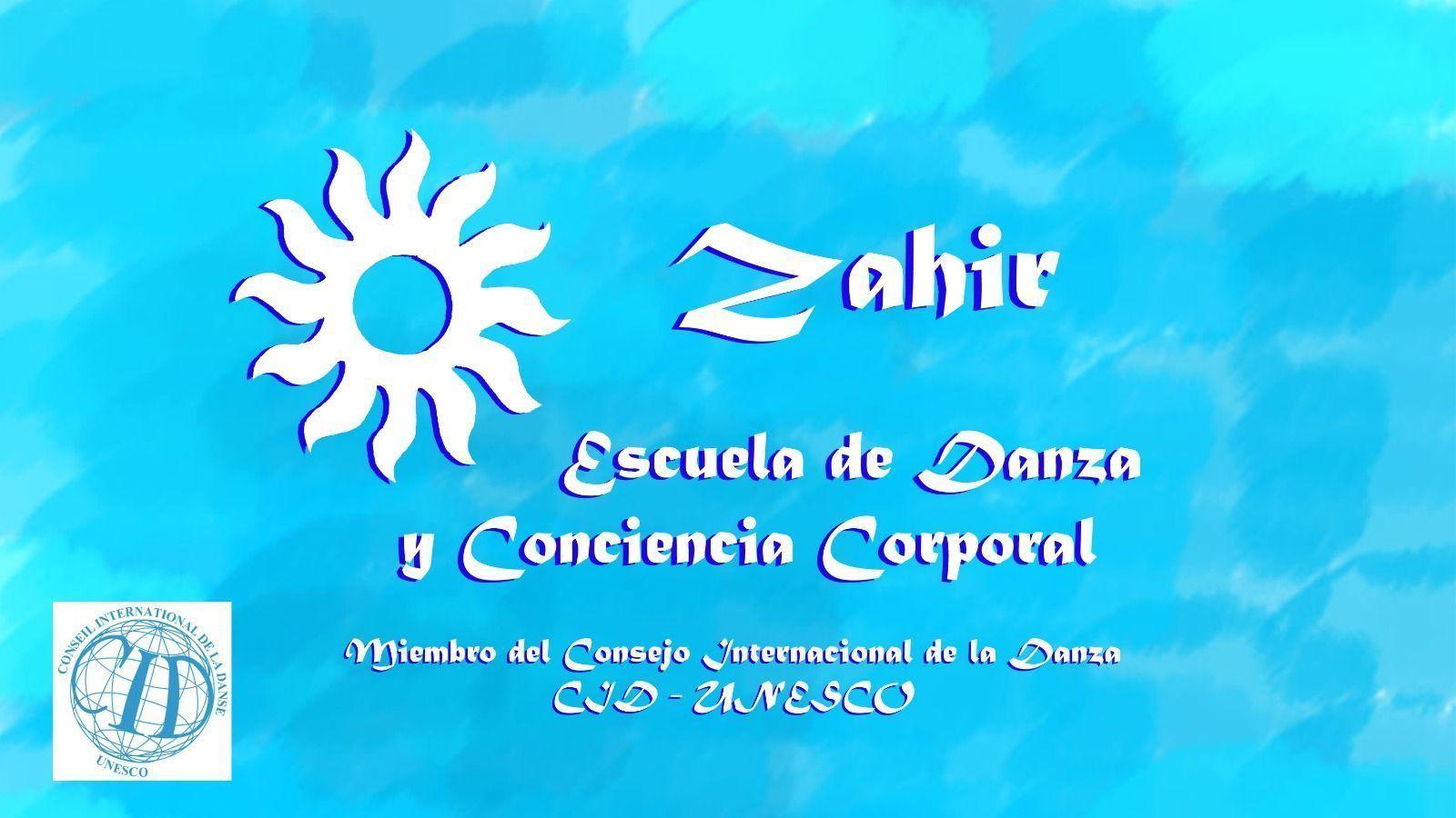 zahir danza