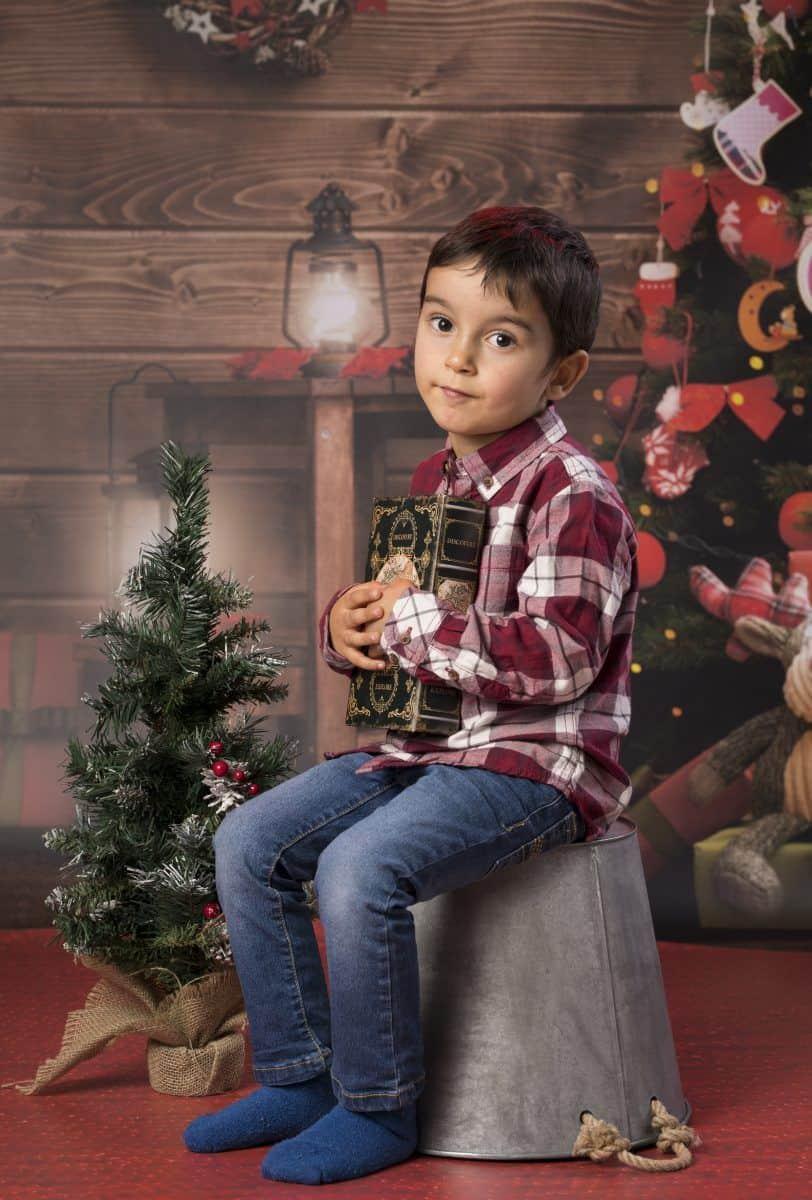 fotos navideñas