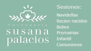 Susana Palacios Fotógrafo Ávila