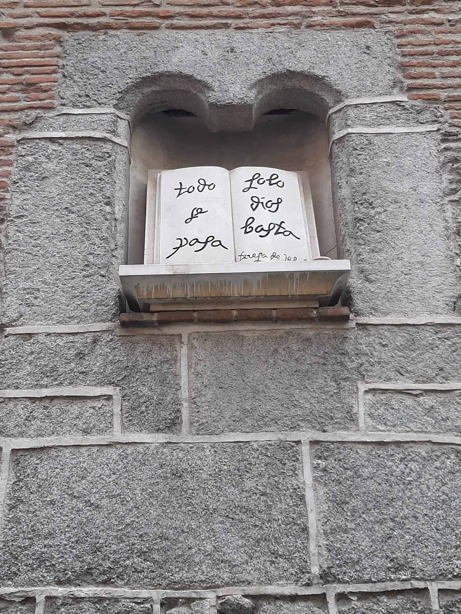 Que ver en Ávila.