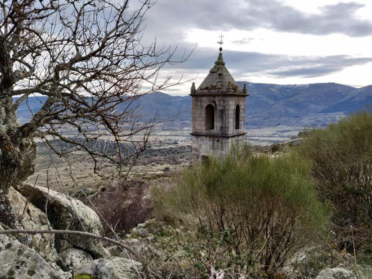 Torre de El Risco