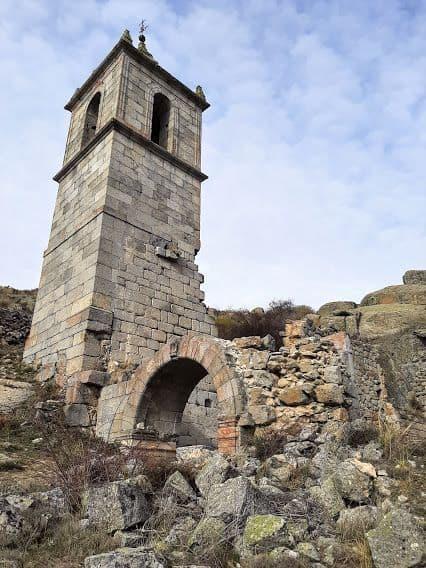 Monasterio del Risco