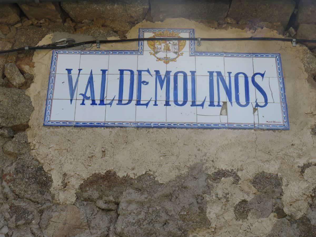 Valdemolinos