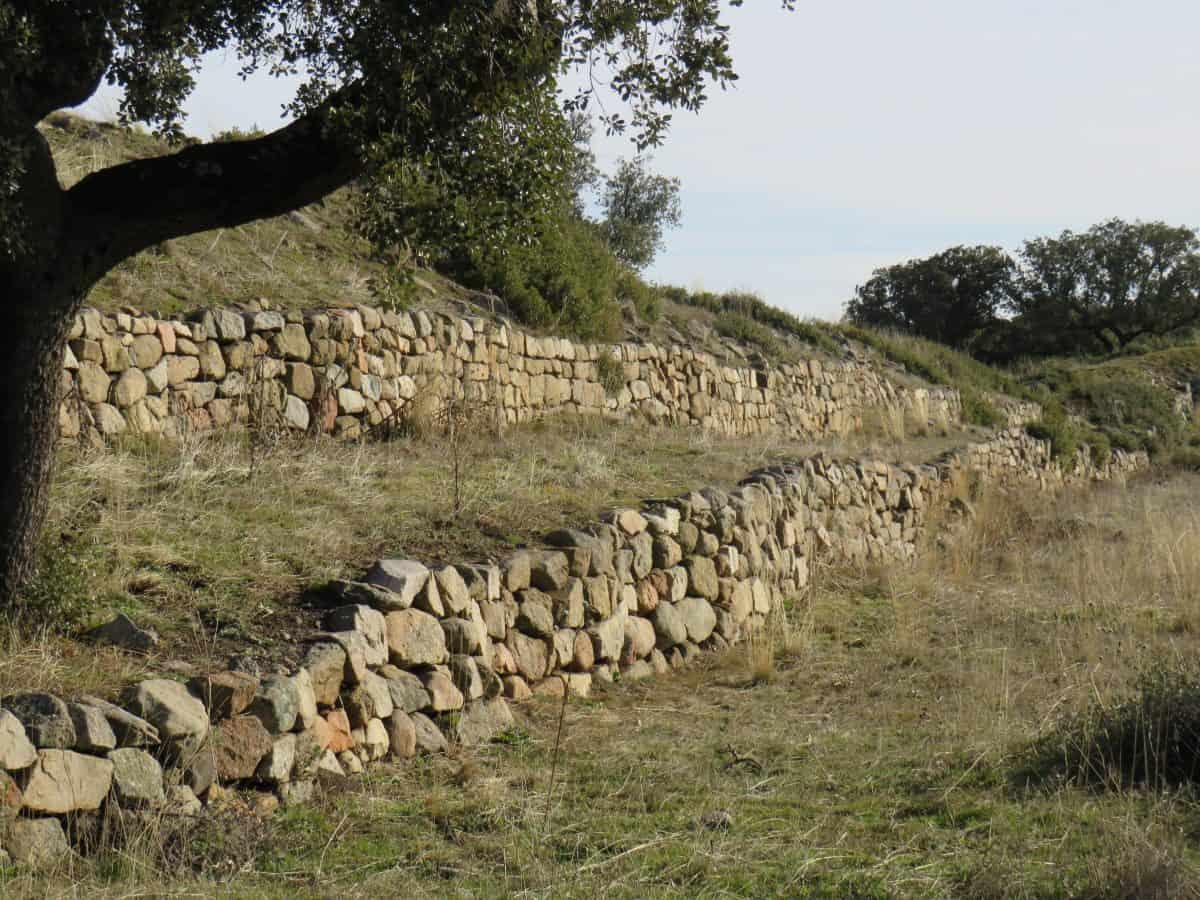 doble muralla
