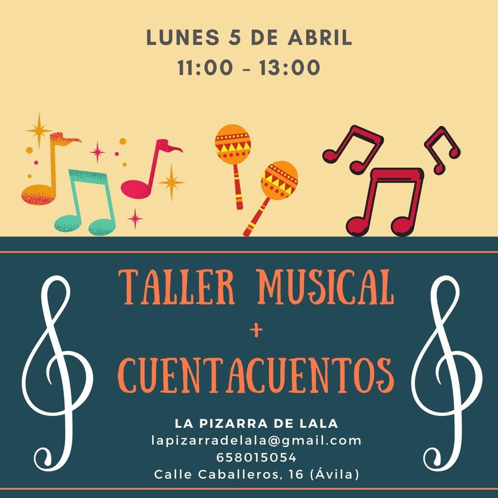 taller musical