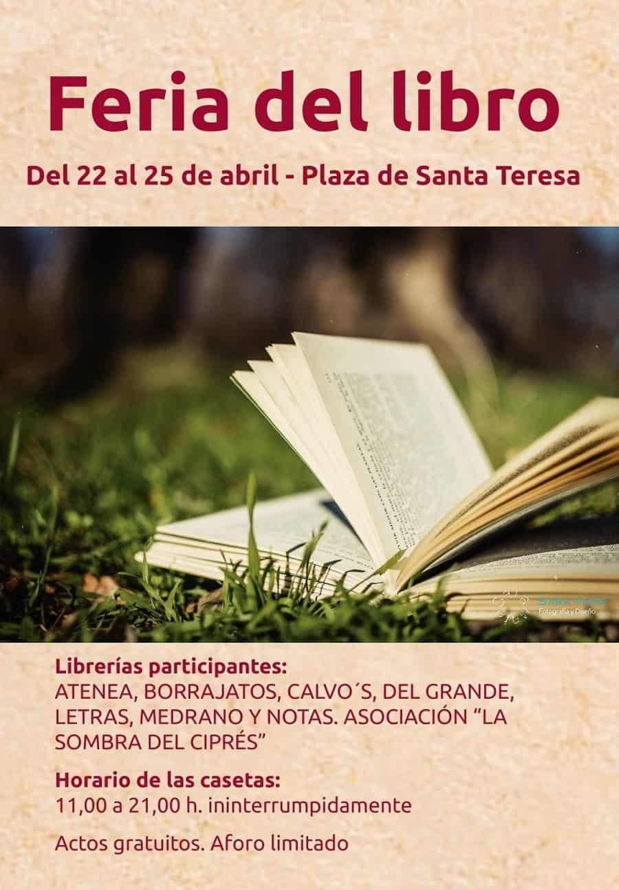 Feria Libro 2021