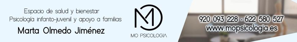MO psicología infantil