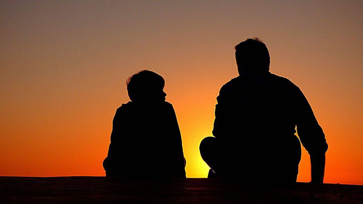 cómo plantear a tus hijos situaciones difíciles