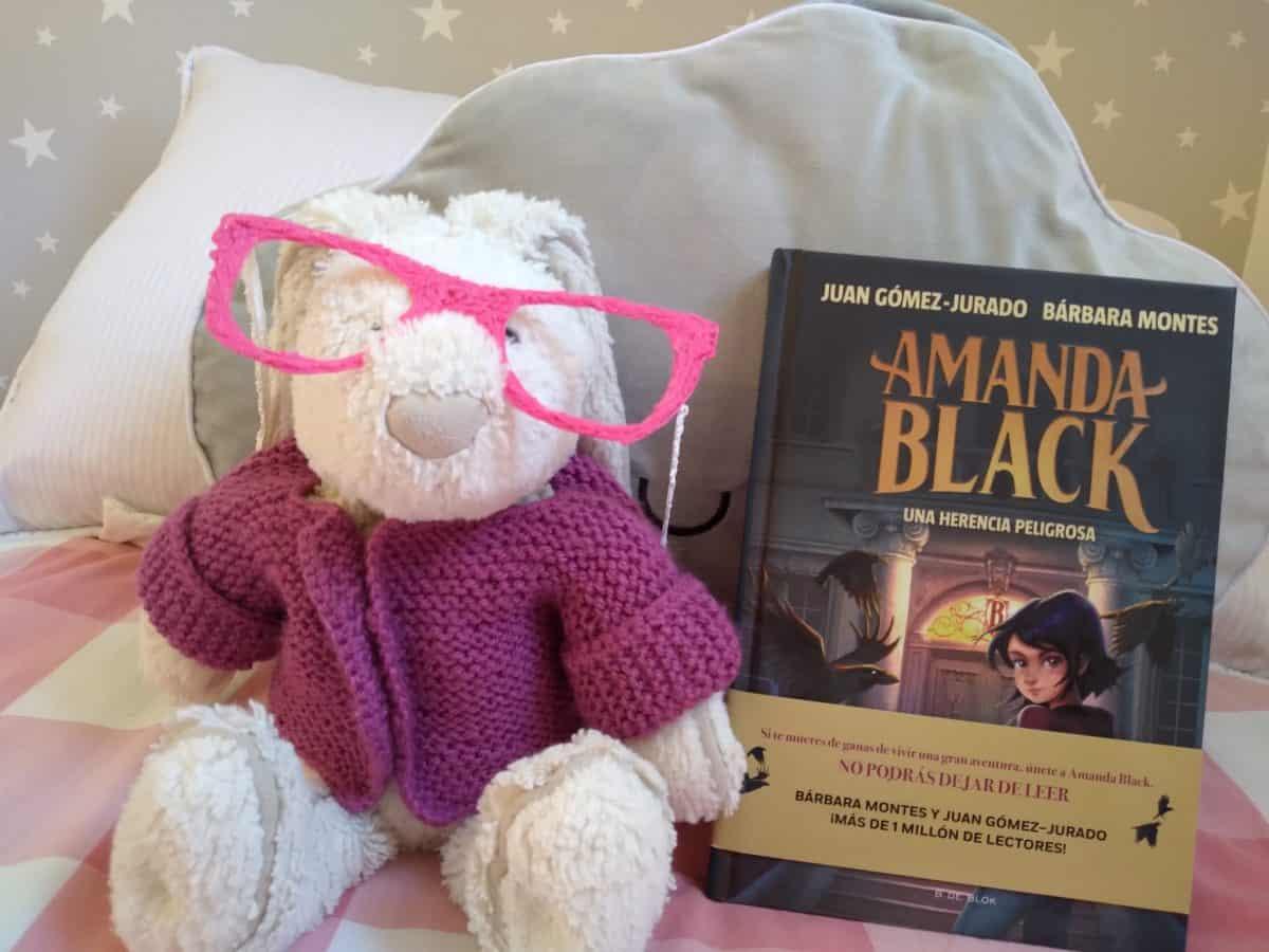 Amanda Black