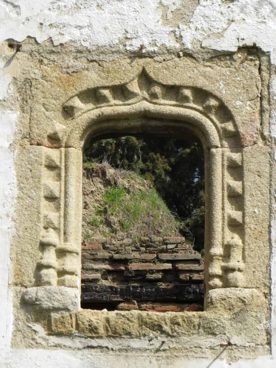 ventana perlado abulense