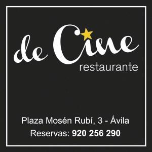 Restaurante De Cine