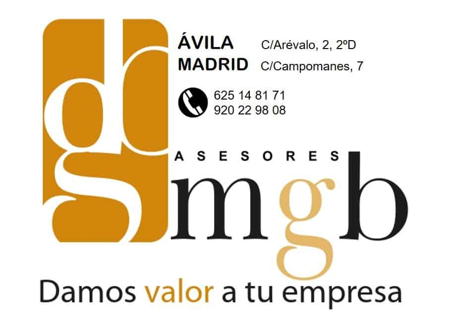 MGB ASESORES