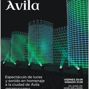 Ávila Ilumina