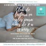 Club de Lectura en Inglés