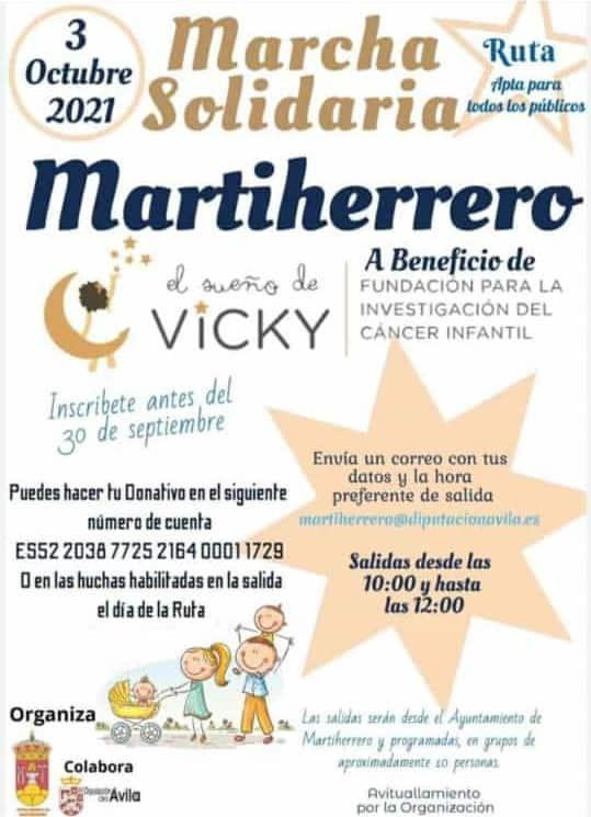 SUEÑO DE VICKY