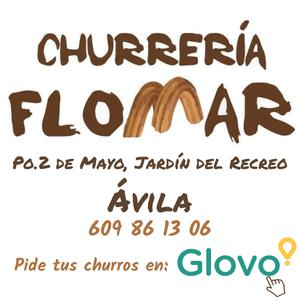 CHURRERÍA FLOMAR